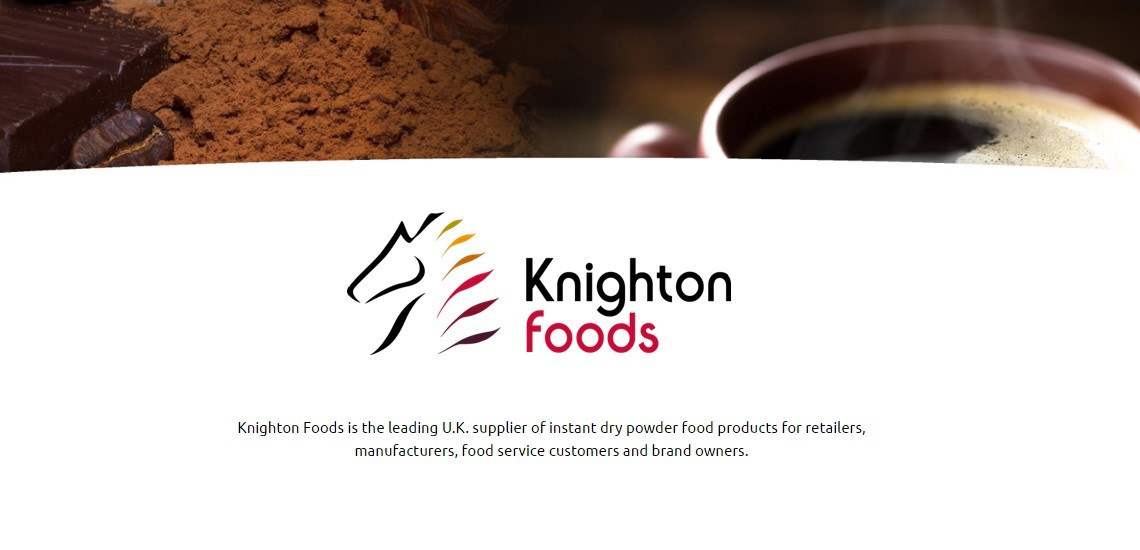 Knighton Foods select the EDI PLUS solution