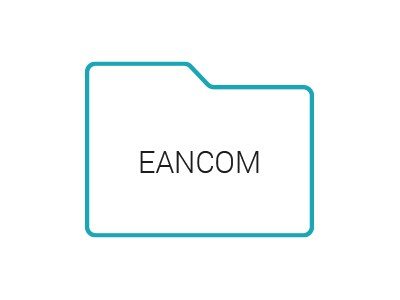EANCOM GS1 compatibility with the EDI PLUS fully managed service