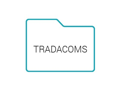 Tradacoms EDI compatibility using the EDI PLUS fully managed service