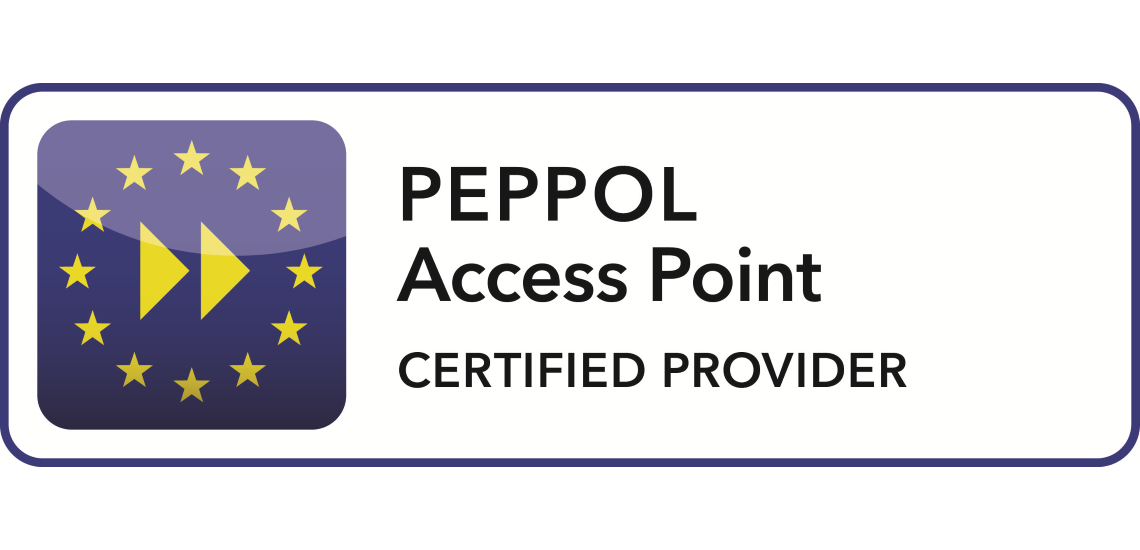 EDI PLUS - PEPPOL Access Point Certified Provider